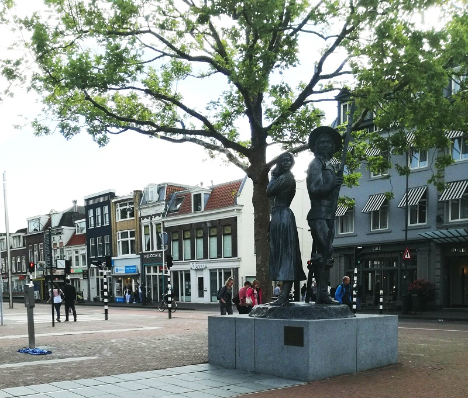 Que ver un día en Haarlem