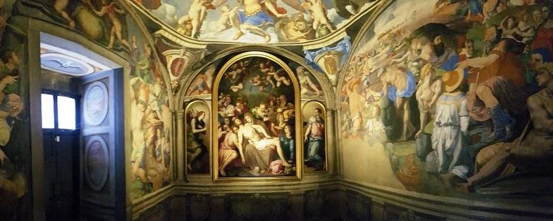 Imperdibles de Florencia
