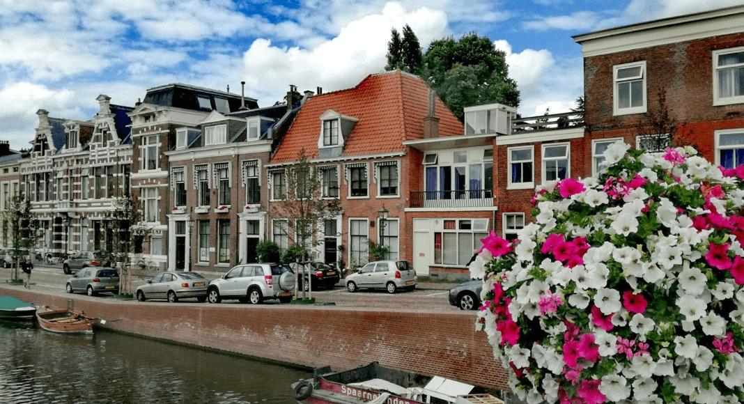 Haarlem en 1 día