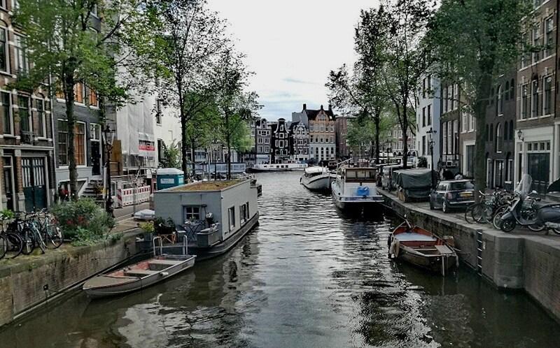 Qué ver en Amsterdam en 2 días