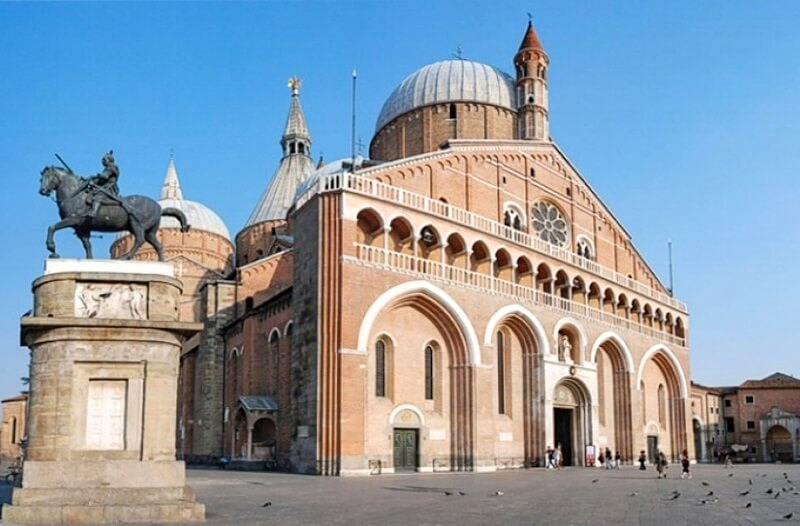 Padua en 1 día