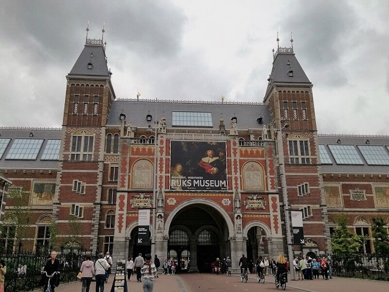 Amsterdam en 2 días