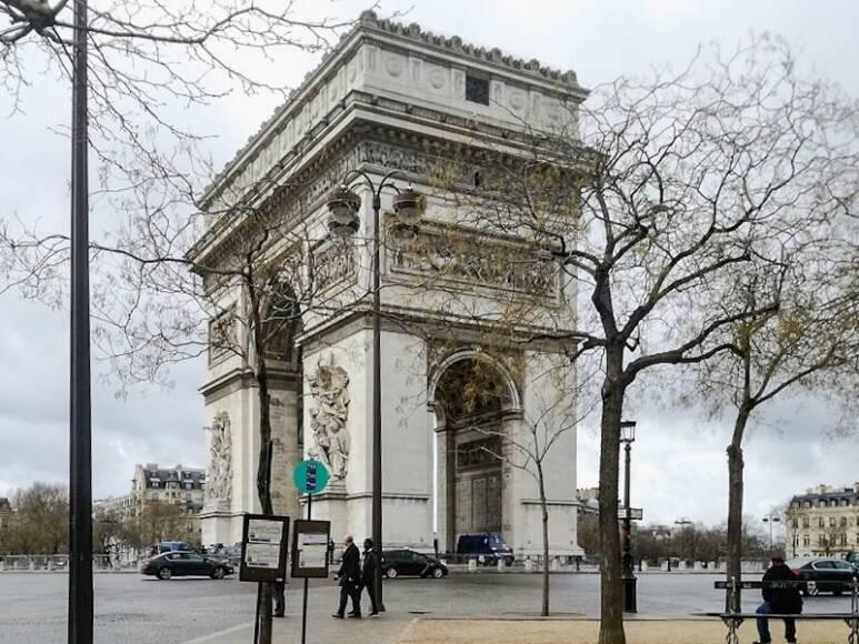Guía de Paris imprescindible