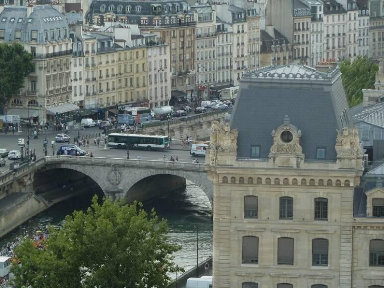 Guía imprescindible de Paris