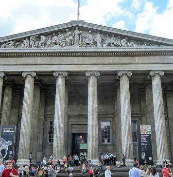 Museos gratis en Londres