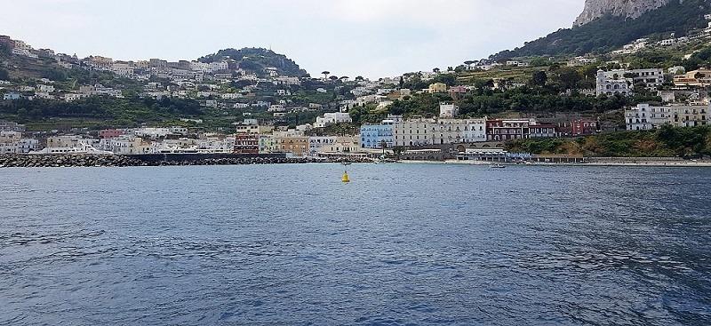 Qué ver en Capri en 1 día