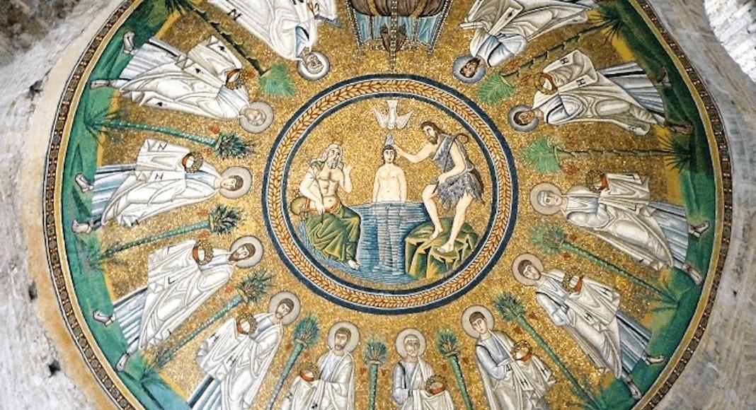 Qué ver en Ravenna