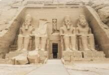De Luxor a Aswan