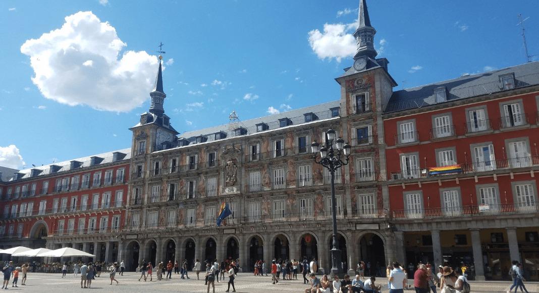 Que hacer en Madrid en 3 días